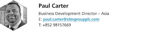 QROPS Specialist - Paul Carter