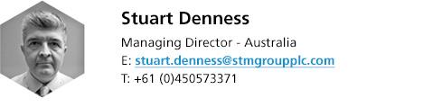 QROPS Specialist - Stuart Denness